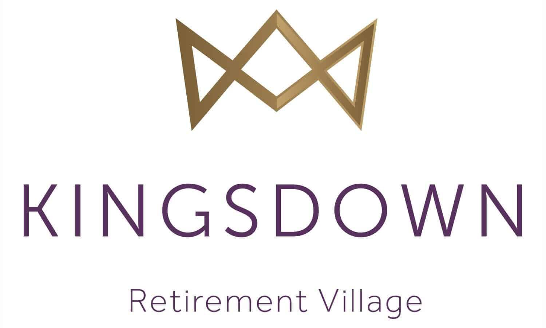 kingsdown retirement village logo