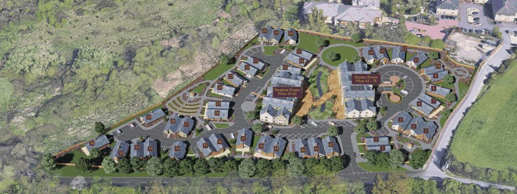 Assisted-living-village