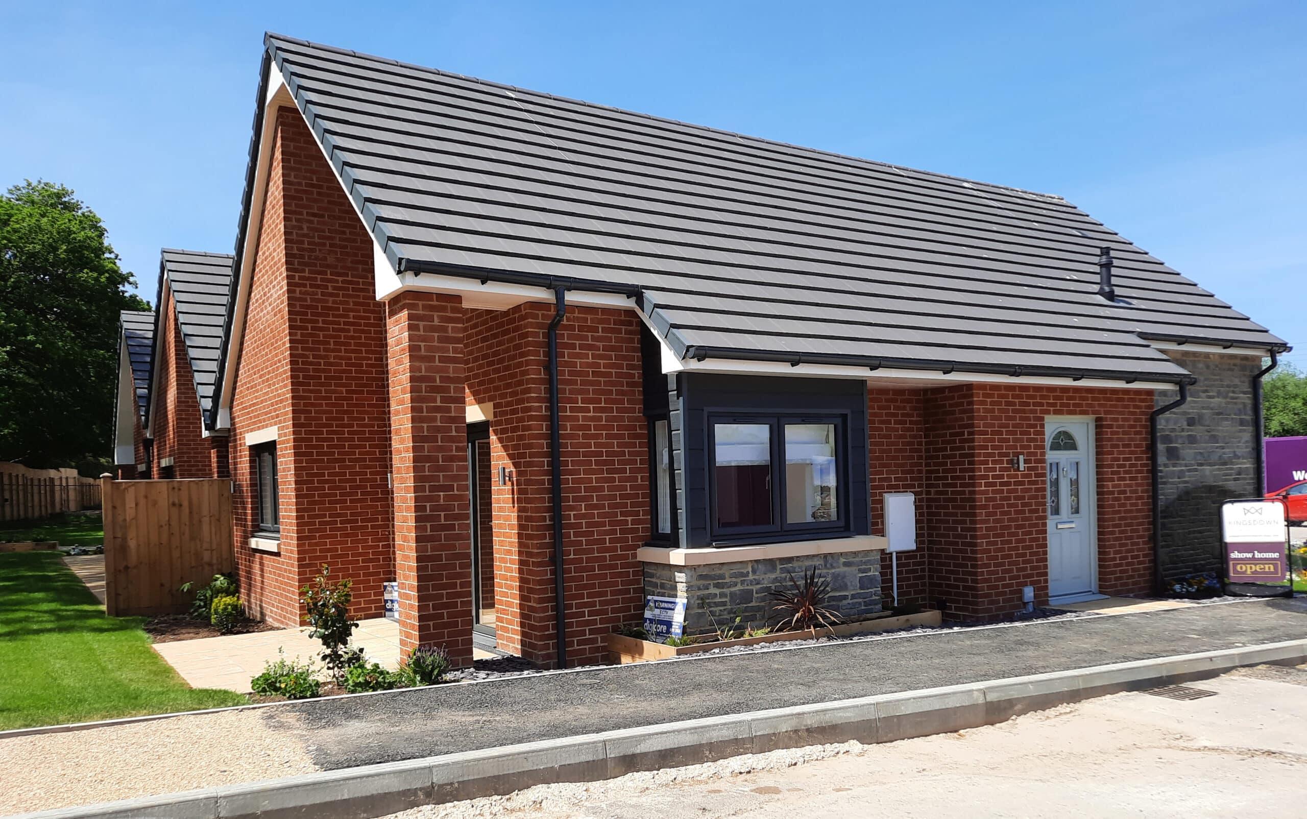 the highworth luxury retirement bungalow
