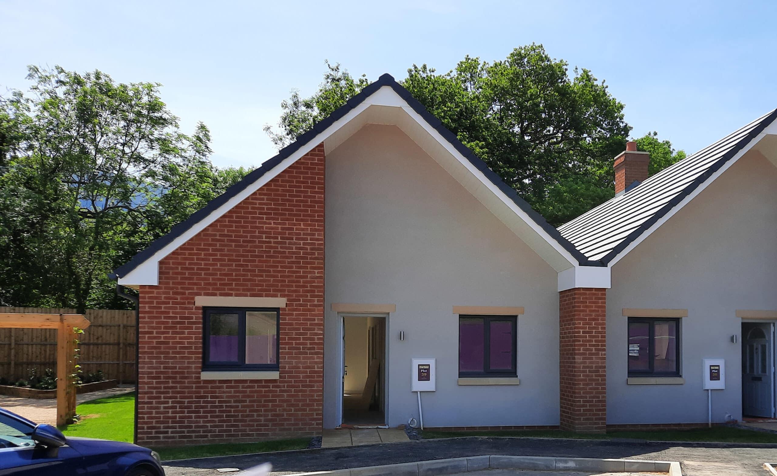 the stanton retirement bungalow